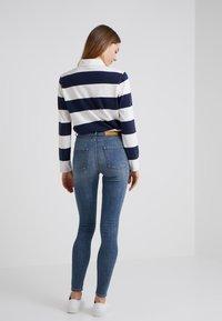 Won Hundred - MARILYN  - Jeans Skinny Fit - light favourite blue - 2