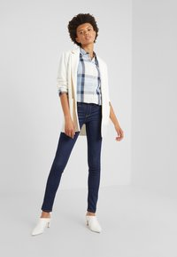 Won Hundred - PATTI  - Jeans Skinny Fit - rinse blue - 1
