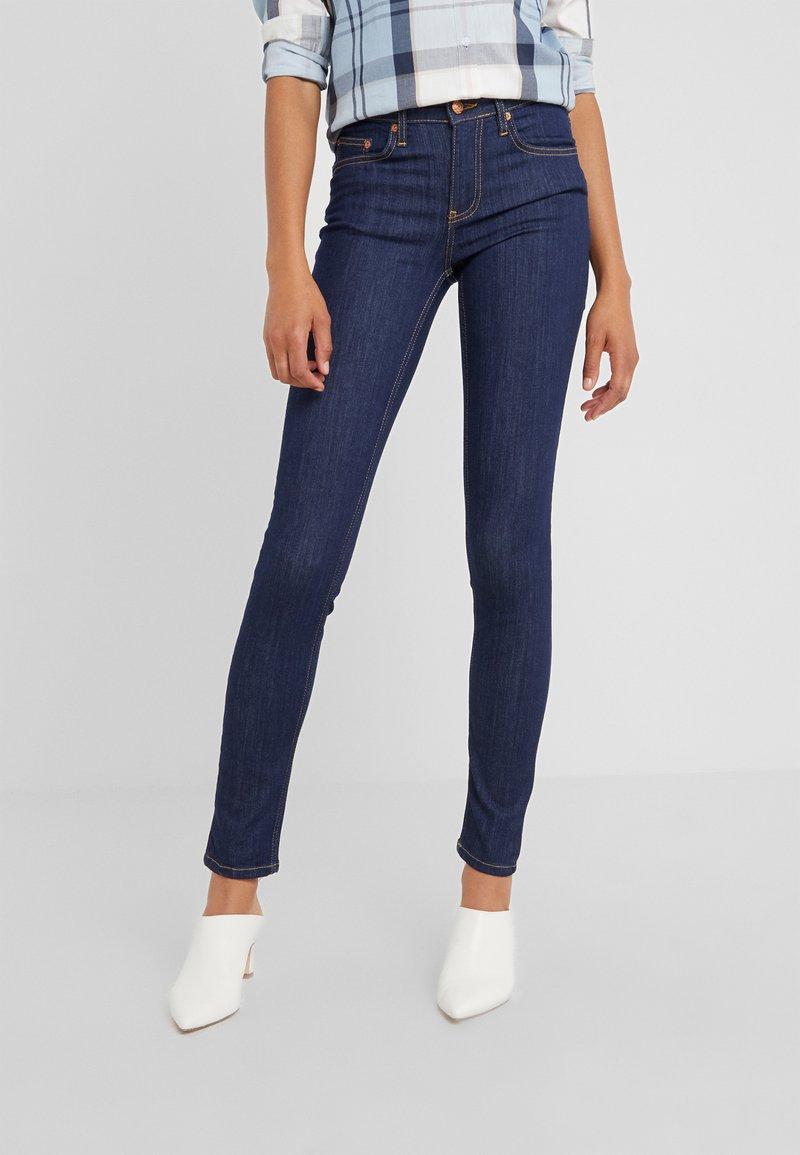 Won Hundred - PATTI  - Jeans Skinny Fit - rinse blue