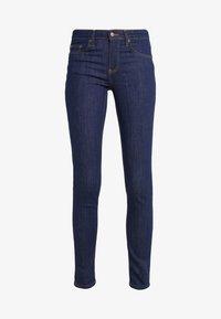 Won Hundred - PATTI  - Jeans Skinny Fit - rinse blue - 4