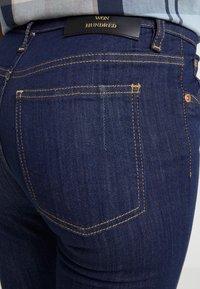 Won Hundred - PATTI  - Jeans Skinny Fit - rinse blue - 5