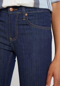 Won Hundred - PATTI  - Jeans Skinny Fit - rinse blue - 3