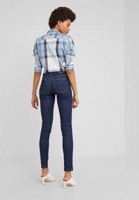 Won Hundred - PATTI  - Jeans Skinny Fit - rinse blue - 2