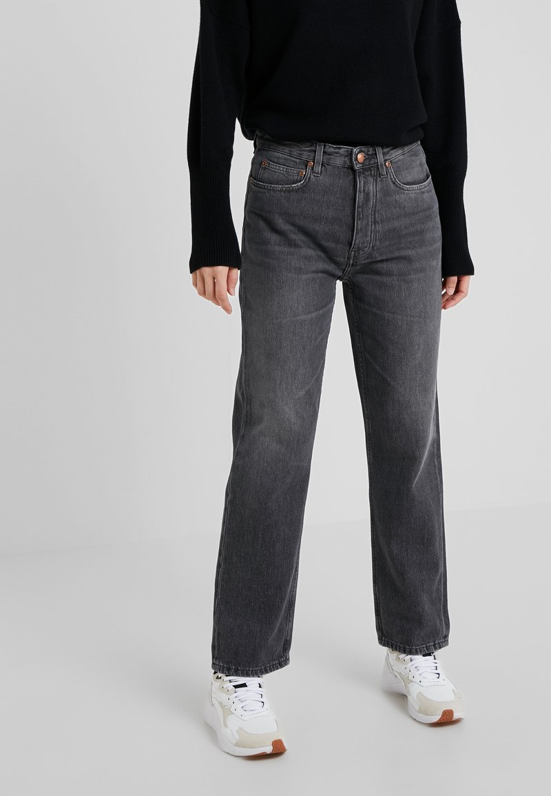 Won Hundred - PEARL  - Slim fit jeans - vintage grey