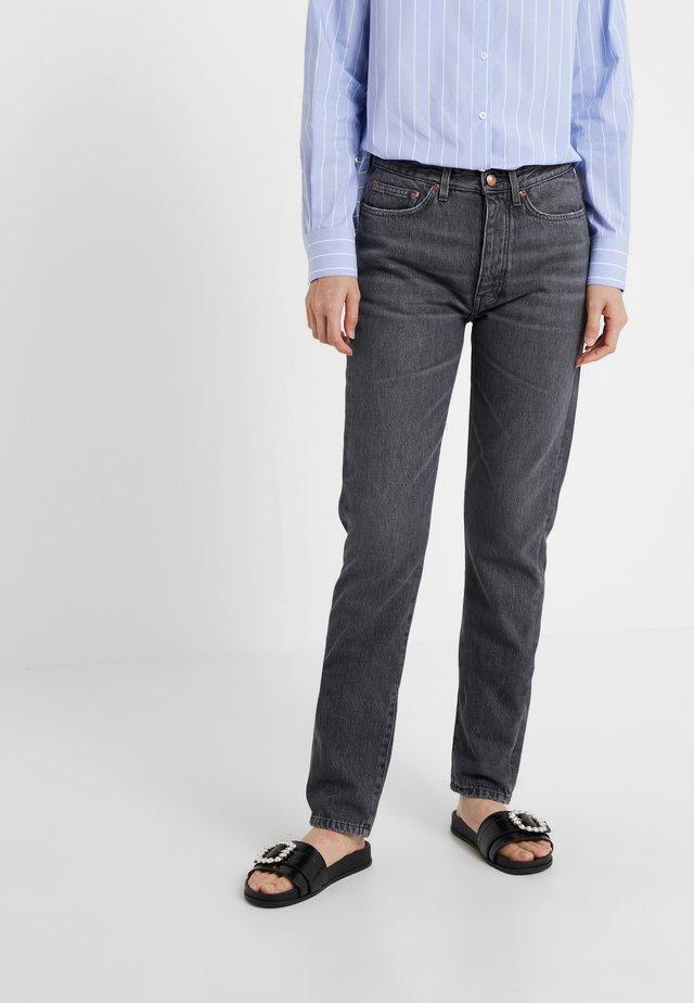 SABRINA  - Jeans slim fit - vintage grey