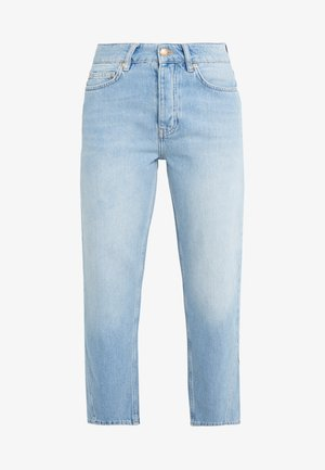 PIXI - Jeans Straight Leg - used blue