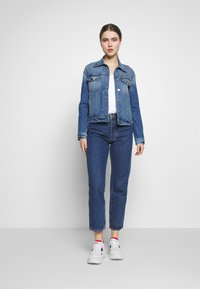 Won Hundred - PEARL - Relaxed fit jeans - stone blue - 1