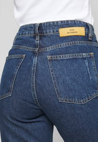 Won Hundred - PEARL - Relaxed fit jeans - stone blue - 4