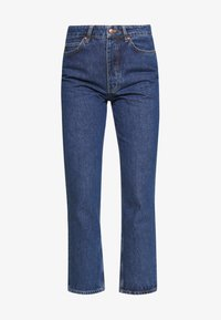 Won Hundred - PEARL - Relaxed fit jeans - stone blue - 3