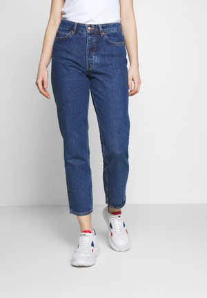 PEARL - Jeans relaxed fit - stone blue
