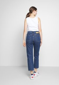 Won Hundred - PEARL - Relaxed fit jeans - stone blue - 2