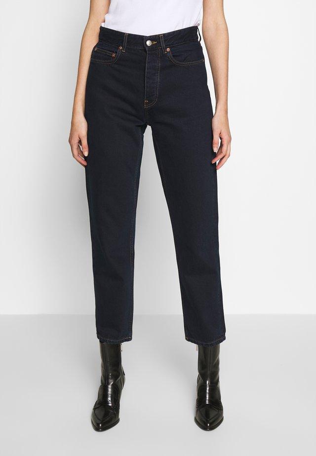 PEARL - Straight leg jeans - pretty blue