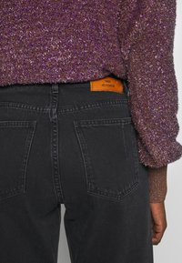 Won Hundred - PEARL  - Jeans Bootcut - black - 5