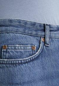 Won Hundred - SABRINA VINTAGE  - Vaqueros slim fit - vintage stone blue - 5