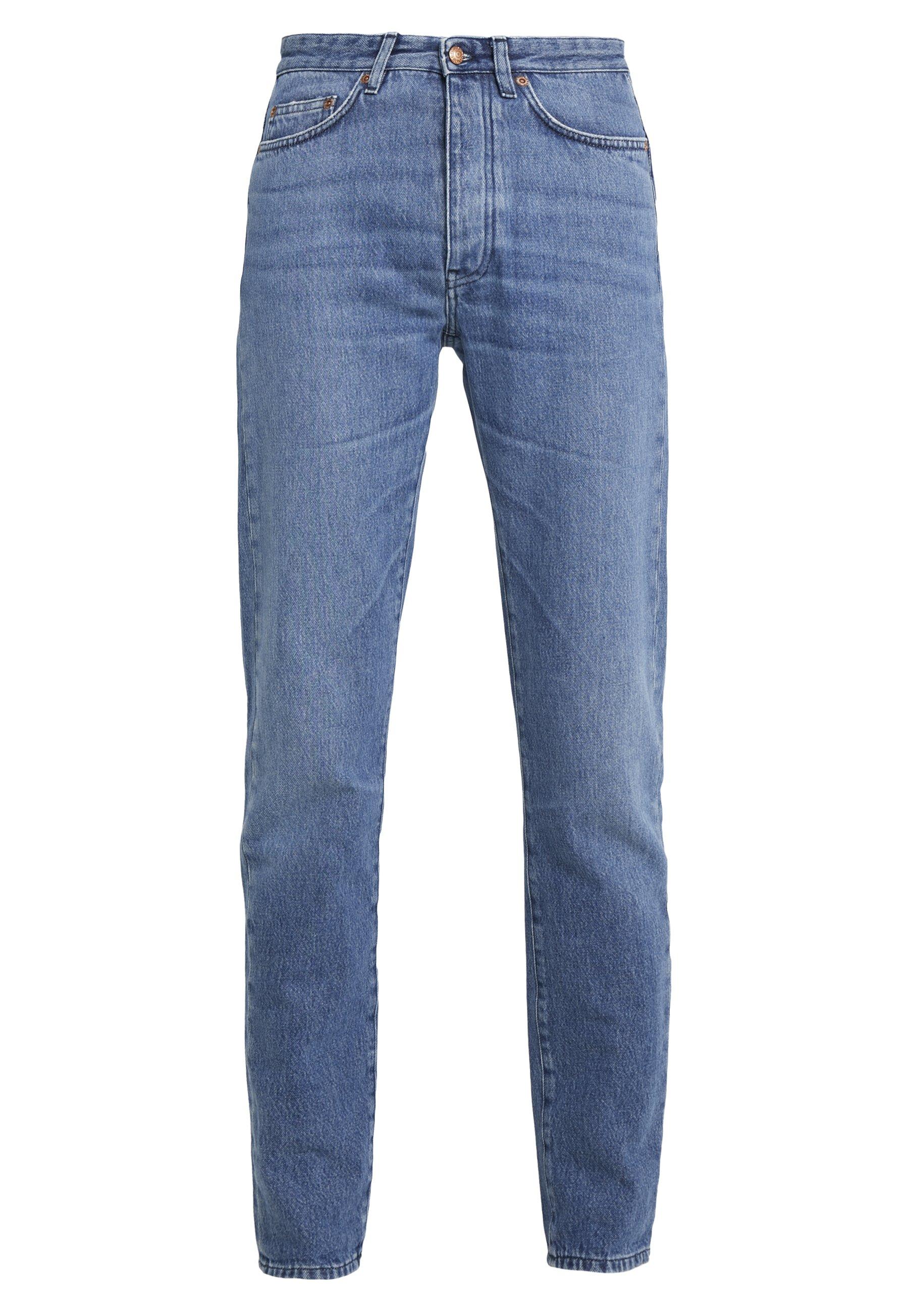 Won Hundred Sabrina Vintage - Jeans Slim Fit Stone Blue