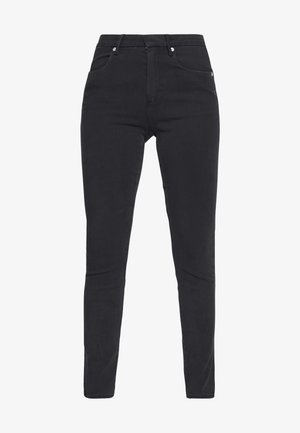 BETTY TRUE - Jeansy Skinny Fit - true black
