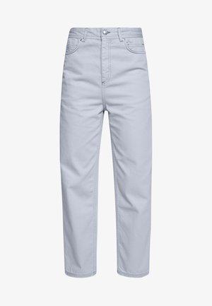 JULES - Relaxed fit jeans - zen blue