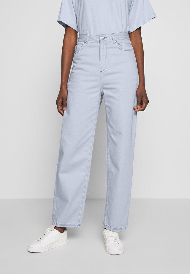 JULES - Jeans relaxed fit - zen blue