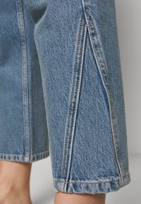 Won Hundred - PIXI EXCLUSIVE - Jeans Straight Leg - distressed blue - 3