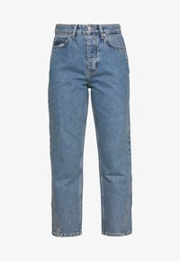 Won Hundred - PIXI EXCLUSIVE - Jeans Straight Leg - distressed blue - 5