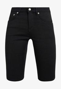 Won Hundred - CILLA - Shorts - black - 3
