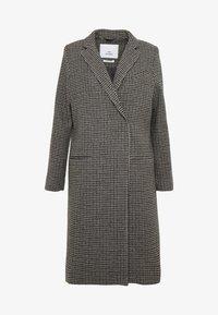 Won Hundred - CATELYN - Zimní kabát - houndstooth brown - 4