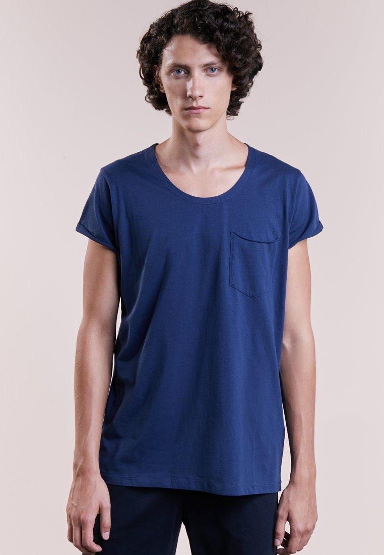 Won Hundred - RAW - Camiseta básica - dress blue