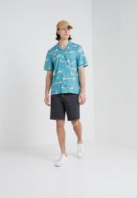 Won Hundred - KIRBY - Camisa - cameo/blue/vacation - 1