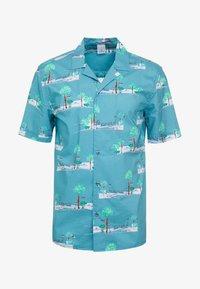Won Hundred - KIRBY - Camisa - cameo/blue/vacation - 3