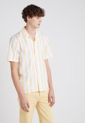 KIRBY - Camisa - sundress yellow