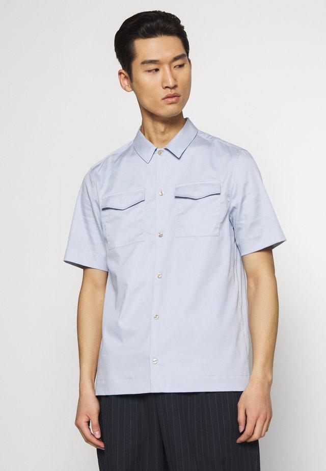 JONAH - Shirt - zen blue