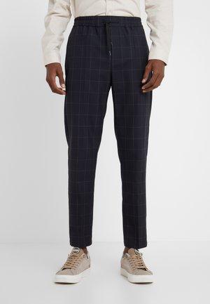 CALVIN - Pantalon classique - dark blue