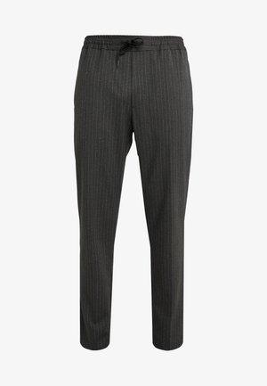 CALVIN - Trousers - grey