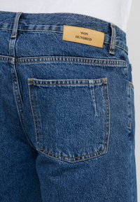 Won Hundred - TIMOTHY - Jeansshort - stone blue - 5