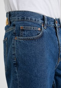Won Hundred - TIMOTHY - Jeansshort - stone blue - 3