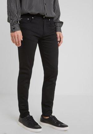 DEAN NEW - Jeans Slim Fit - black