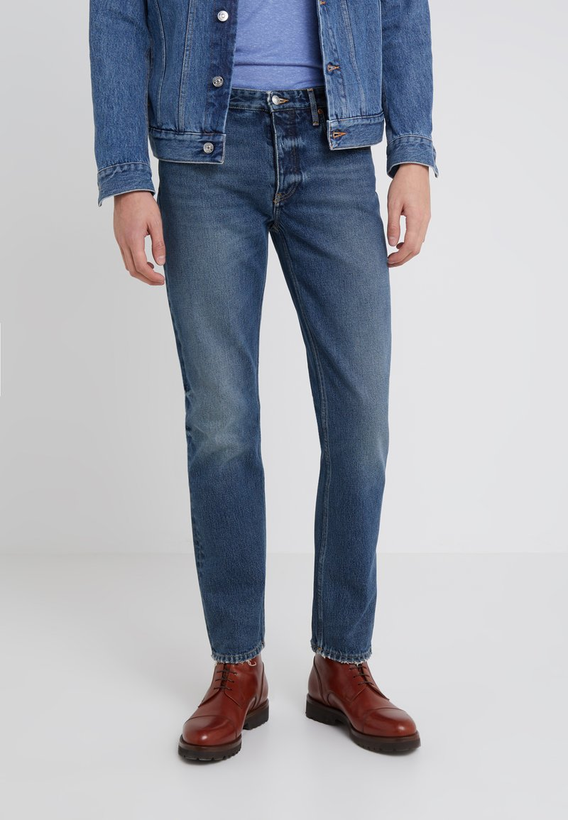 Won Hundred - AXEL  - Straight leg jeans - vintage blue