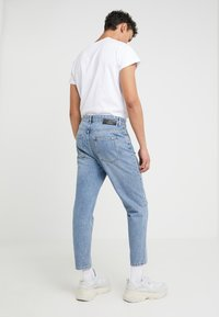 Won Hundred - BEN - Džíny Relaxed Fit - distressed blue - 2