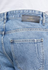 Won Hundred - BEN - Džíny Relaxed Fit - distressed blue - 4