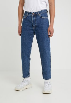 BEN - Relaxed fit jeans - stone blue
