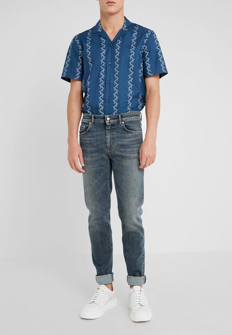 Won Hundred - DEAN  - Slim fit jeans - blue