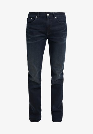 DEAN  - Jeans slim fit - darkest blue