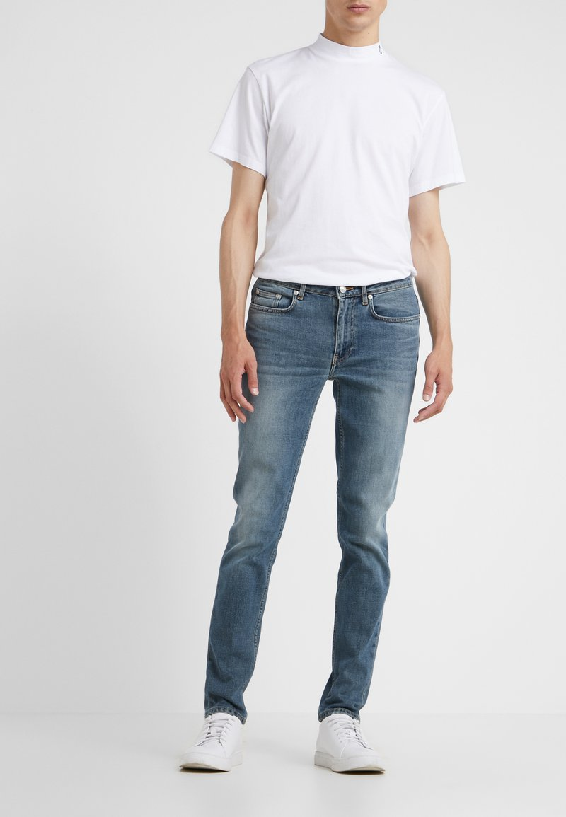 Won Hundred - SHADY  - Slim fit jeans - essential blue