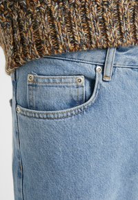 Won Hundred - BEN  - Jeans Relaxed Fit - distressed blue - 5