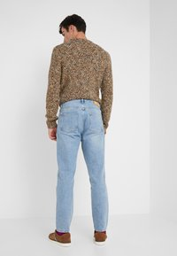 Won Hundred - BEN  - Jeans Relaxed Fit - distressed blue - 2