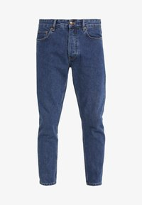 Won Hundred - BEN - Džíny Slim Fit - stone blue - 4