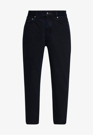 BEN - Straight leg jeans - dark blue oil