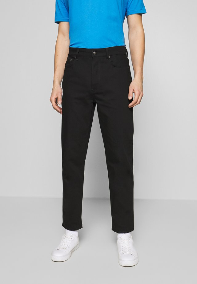 BEN STAY - Jeans relaxed fit - black