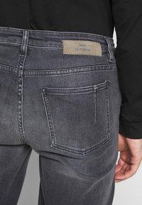 Won Hundred - SHADY  - Jeans Slim Fit - sling grey - 4