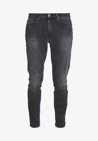 Won Hundred - SHADY  - Jeans Slim Fit - sling grey - 5
